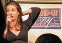 Roslyn Hart at Stand Up NY Comedy Club